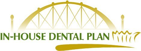 In-House Dental Plan logo